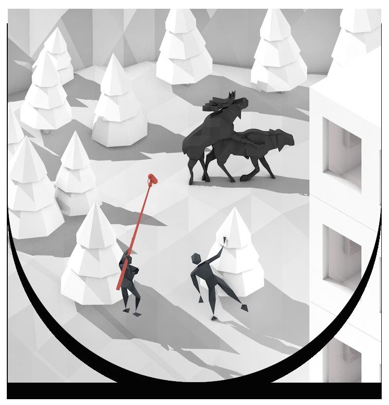 Story - Elk